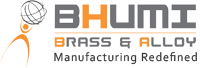 Bhumi Brass Industries Logo